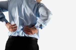 Может ли при пневмонии болеть спина