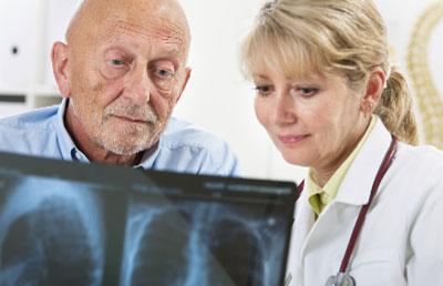 Расшифровка рентгенограммы