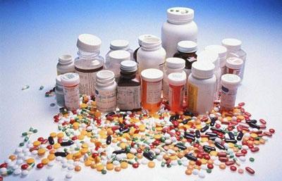 подбор антибиотиков