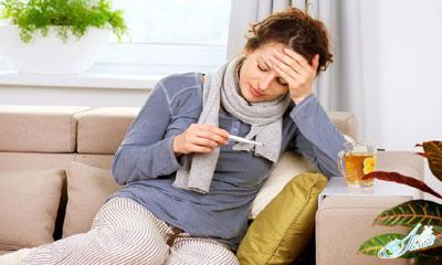 температура при пневмонии