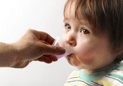 Лекарство для ребенка