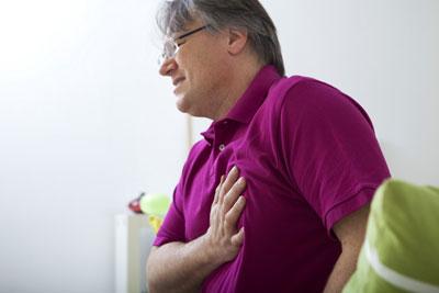 Последствия пневмонии рак - Пневмония