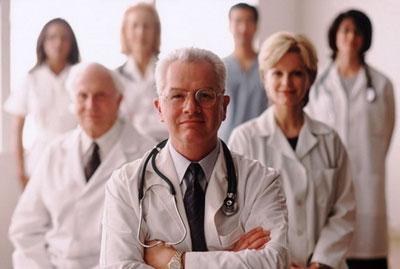лечение врачей