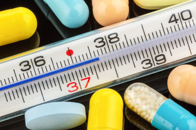 Пневмония без кашля: причины, симптомы, лечение