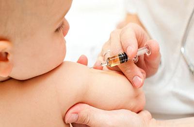 прививки от пневмонии