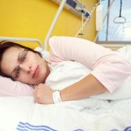 больничная пневмония