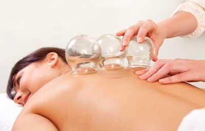 баночный массаж при бронхите