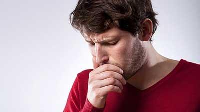 кашель после воспаления