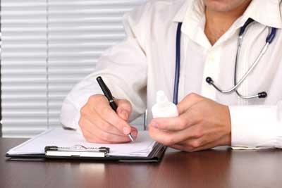 Аллергический бронхит: причины, симптомы и лечение