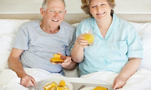 Течение подкожной эмфиземы во многом зависит от возраста пациента