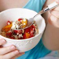 Особенности диеты при саркоидозе