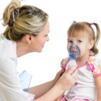 Выбор антибиотика при бронхите у детей