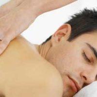 Как делают массаж при бронхите?