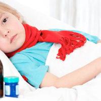 Что делать, если ребенок очень часто болеет бронхитом?