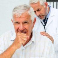 Что такое эмфизема легких?