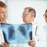 Как проявляется внебольничная пневмония?
