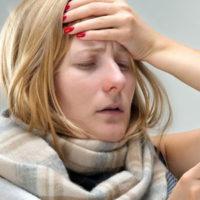 Вредные советы: как заболеть пневмонией?