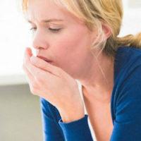 Как лечить кашель при пневмонии?