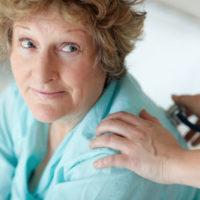 Особенности пневмонии у людей пожилого возраста