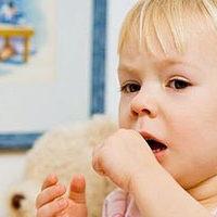 Что делать, если у ребенка кашель после пневмонии?