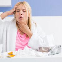 Лечение односторонней пневмонии